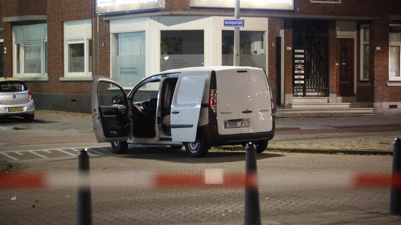 Un concert a été annulé à Rotterdam à cause d'une menace terroriste