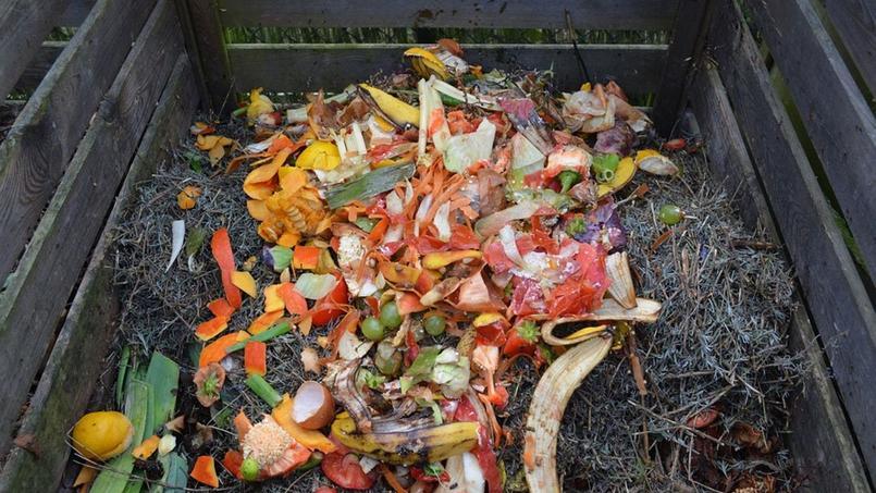 «Jardinez-vous !» : comment bien réussir son compost ?