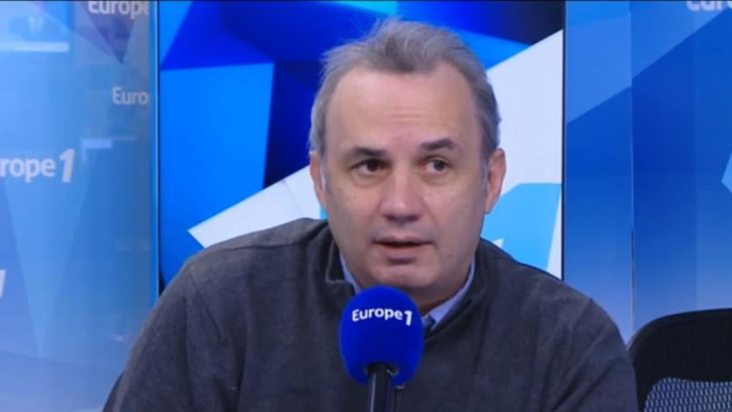 Le journaliste Bruno Roger-Petit rejoint l'Elysée