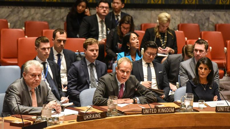 Corée du Nord: le Japon demande de nouvelles sanctions de l'ONU