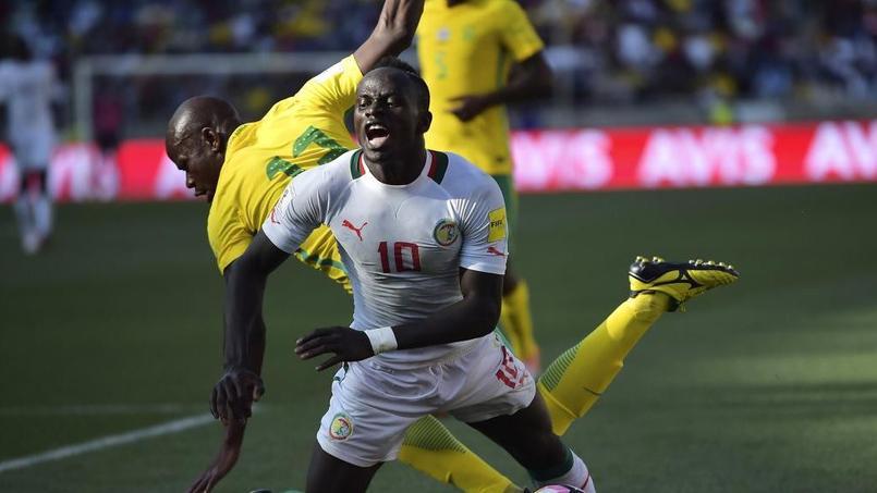 Afrique du Sud-Sénégal sera à rejouer à cause d'une erreur d'arbitrage