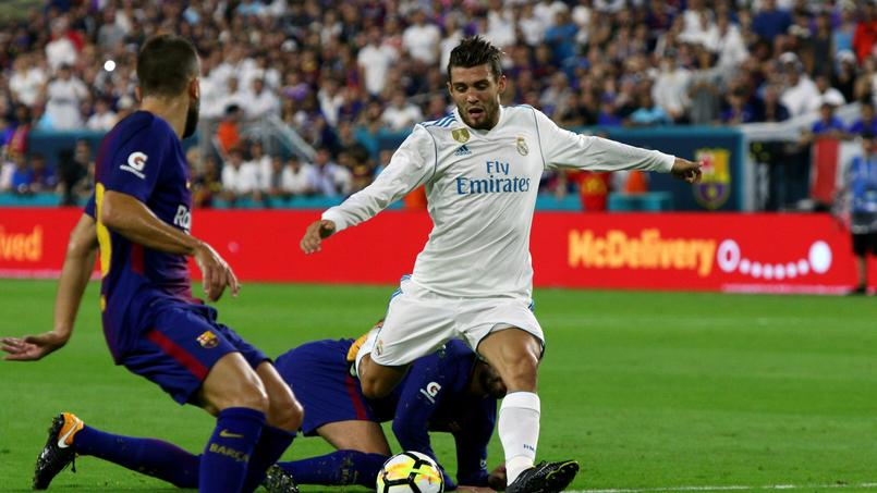 Streaming Real Madrid - Levante