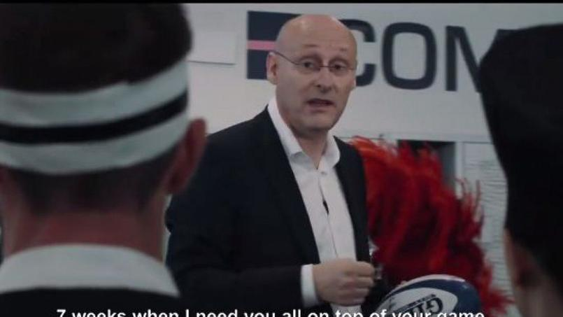 Mondial 2023 : Le clip vidéo (très) réussi de la France