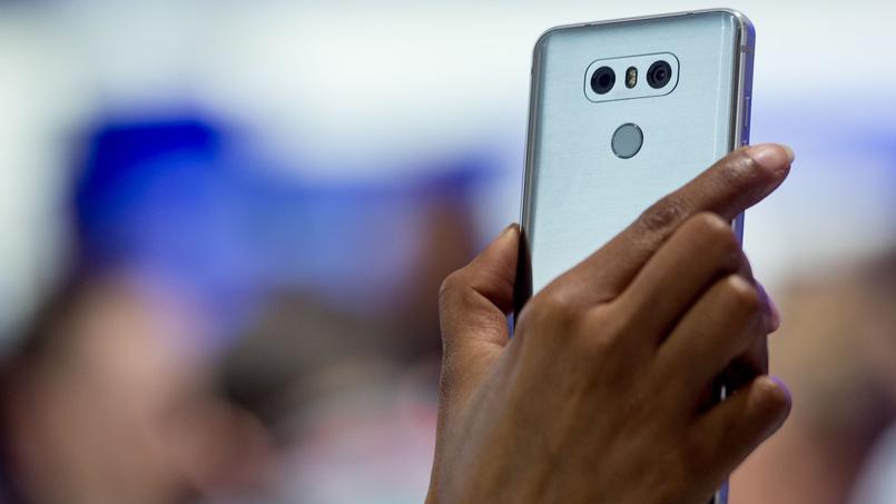 Six graphiques pour comprendre le marché des applications mobiles en France