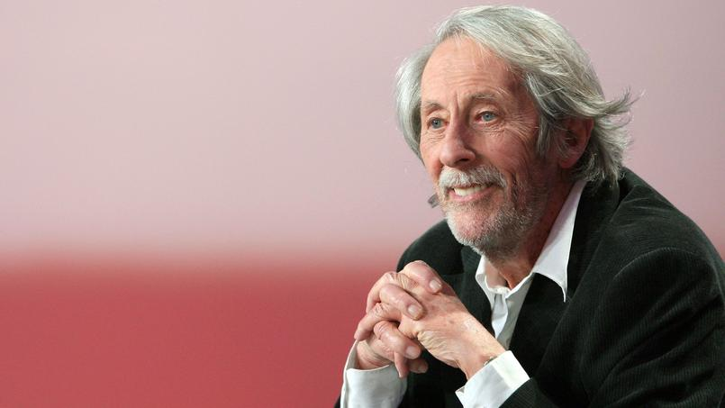 It's official: already 12 000 French have signed a petition to God for an ''immediate and unconditionnal cancelation of actor Jean Rochefort's death""