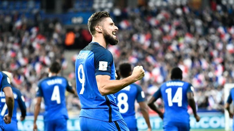Mondial 2018 : France-Pays de Galles en amical le 10 novembre