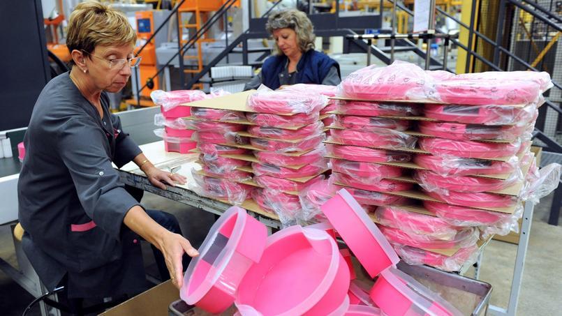 En fermant son usine française, Tupperware va supprimer 235 emplois
