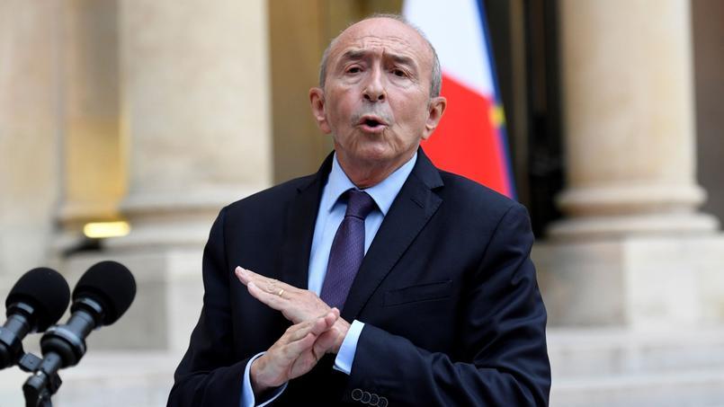 Stéphane Bern convoqué chez Gérard Collomb après un tweet pro-Wauquiez