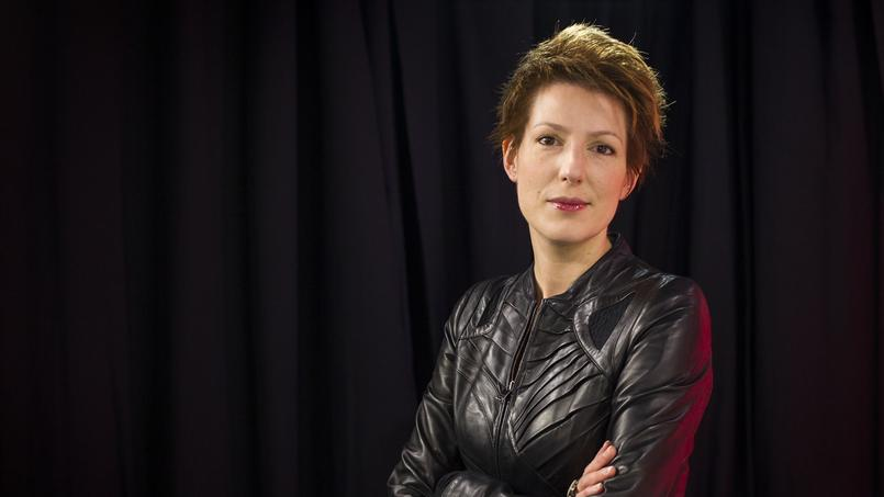 Natacha Polony : «Éloge de la virilité»