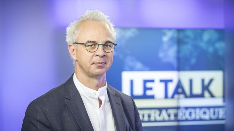 Lincot : «Le modèle chinois est une démocrature»