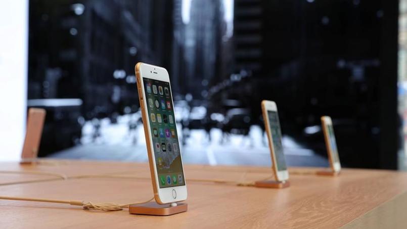 Déboires de sa Watch en Chine, iPhone 8…La mauvaise semaine d'Apple