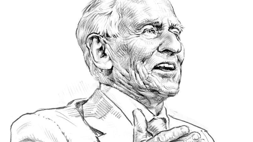 Jean d'Ormesson : «Lettre à un social-démocrate traditionaliste et libertaire»