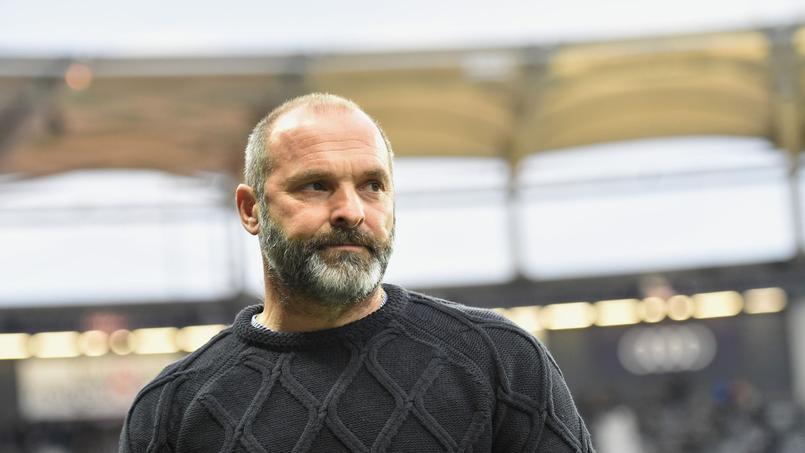 Pascal Dupraz regrette l'attentisme des supporters du TFC