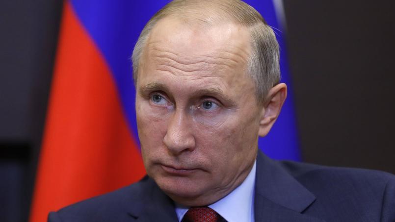 Pour Poutine le scandale de dopage russe est un coup monté des Etats-Unis