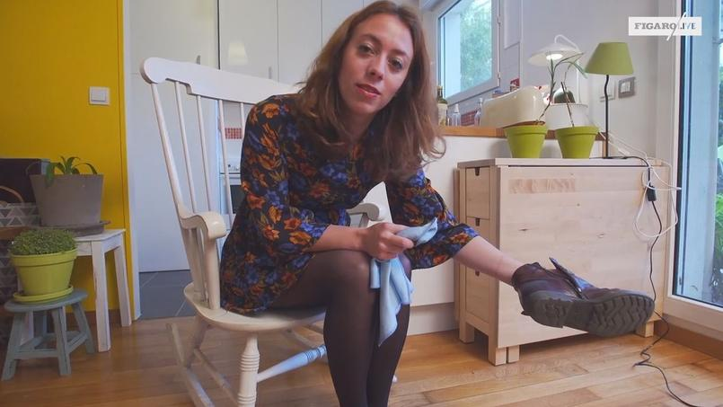 comment entretenir ses chaussures en cuir. Black Bedroom Furniture Sets. Home Design Ideas