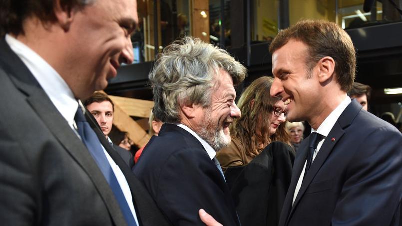 Borloo va aider Macron pour son plan en faveur des quartiers en difficulté