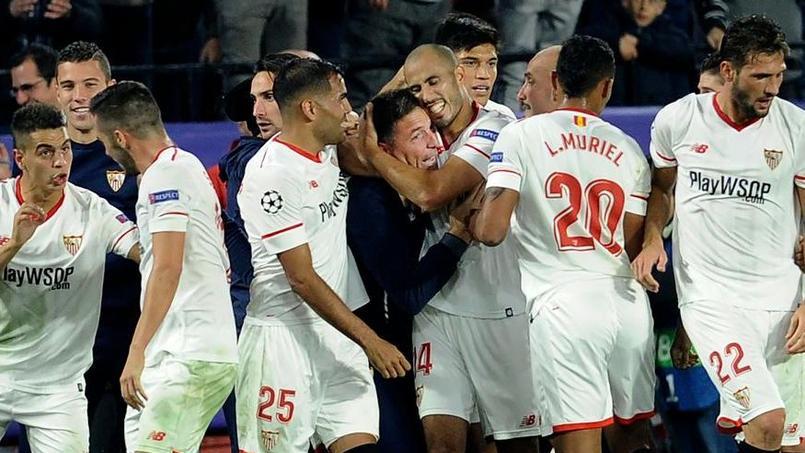 Ligue des champions / Le FC Séville annonce qu'Eduardo Berizzo souffre d'un cancer