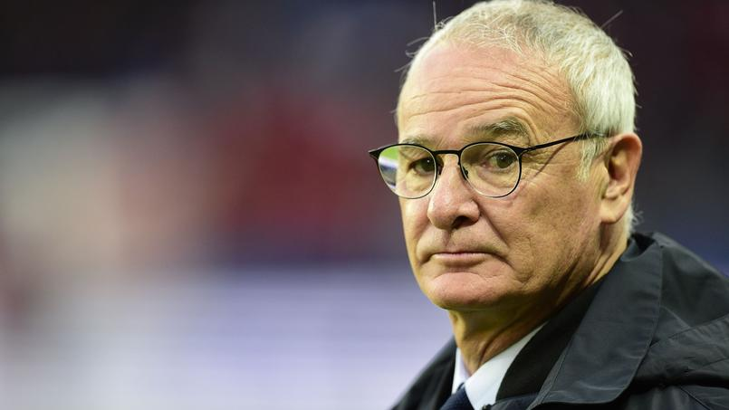 Ranieri allume Domenech — Nantes