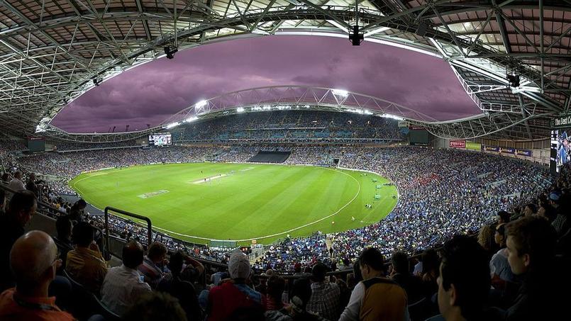 Inauguré en 1999, le stade olympique de Sydney déjà détruit