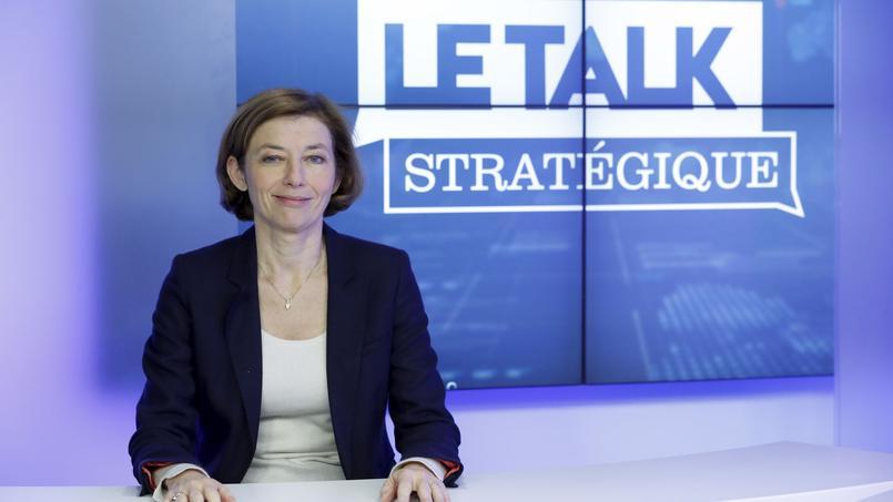 Florence Parly : «Tolérance zéro dans les armées»