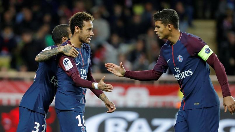 Le Paris SG, cinquième club sportif au monde qui paye le mieux ses joueurs