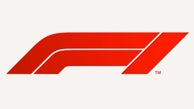 peine d voil le nouveau logo de la formule 1 d j d cri. Black Bedroom Furniture Sets. Home Design Ideas