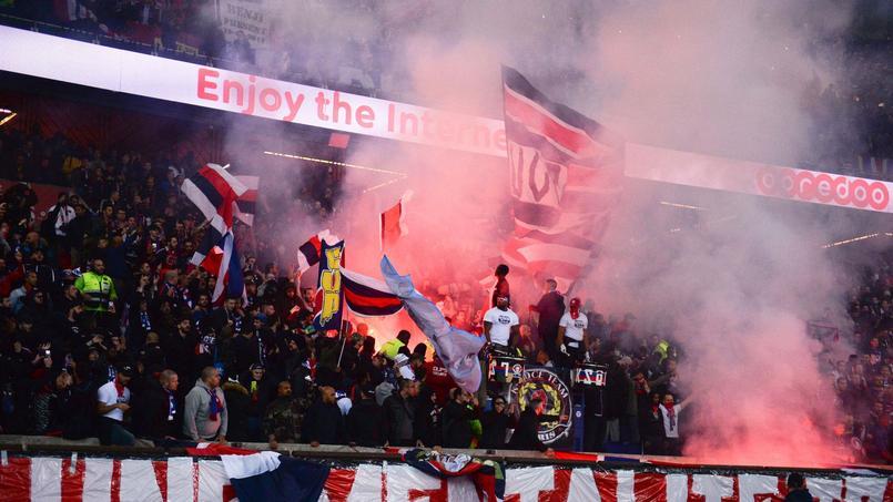 Bayern-PSG : Déjà une bagarre entre supporters des deux camps