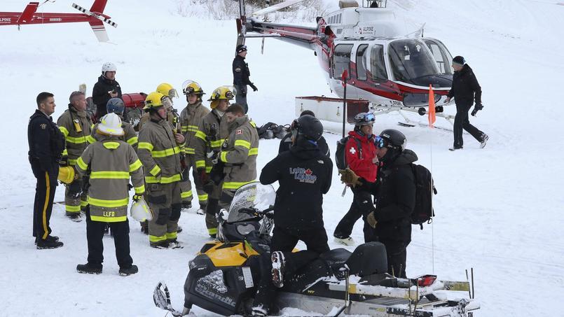 Ski : un espoir allemand meurt à l'entraînement, quatre semaines après David Poisson