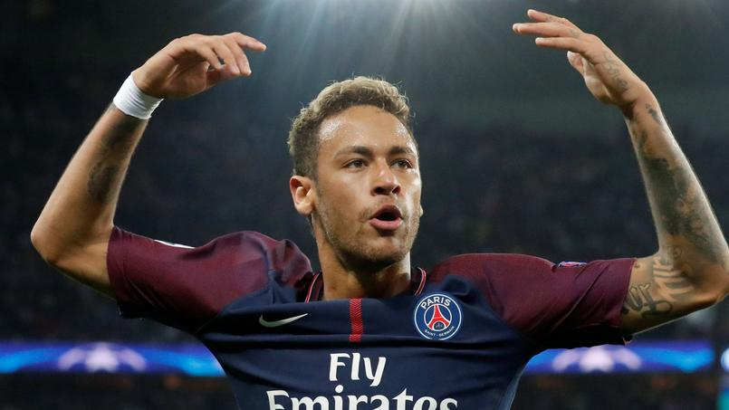 Neymar et son maillot volent au secours d'un club