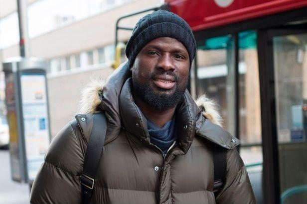 L'incroyable descente aux enfers d'Eboué — Arsenal