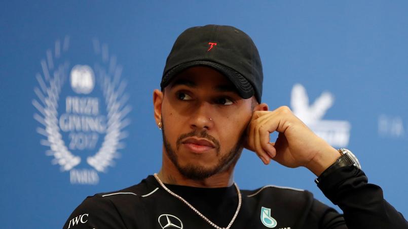 GP de France : Lewis Hamilton «n'aime pas» le circuit Paul-Ricard