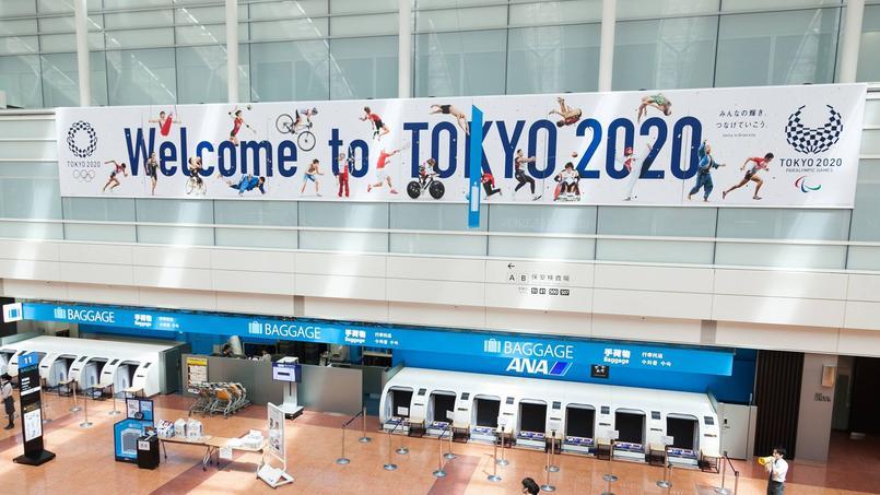 Les JO 2020 au Japon vont permettre de bannir les toilettes à la turque