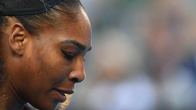 Serena Williams revient sur son accouchement où «tout s'est mal passé»