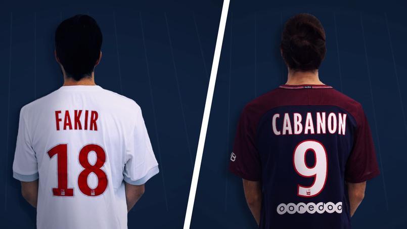 Un clavier anti-fautes de frappe pour les fans de la Ligue 1