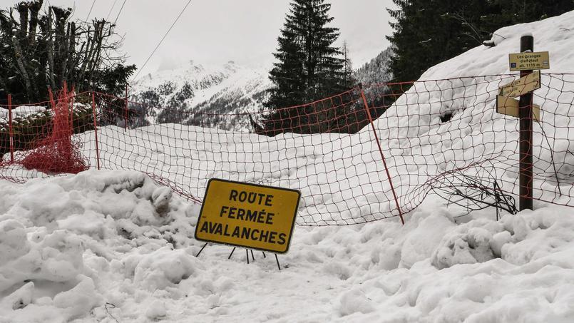 Neige et vent : une dizaine de départements en alerte orange