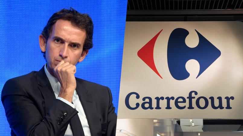 Carrefour confirme la suppression de 2400 postes
