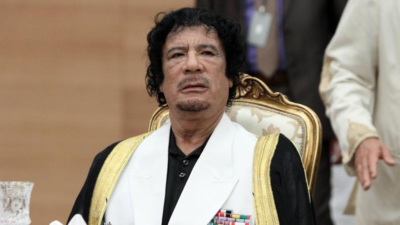 Kadhafi a failli racheter Manchester United — Libye