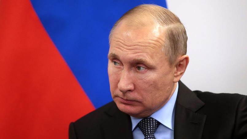 Pas de Paralympiques pour la Russie