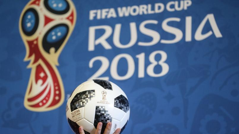 Mondial 2018: la Russie craint un