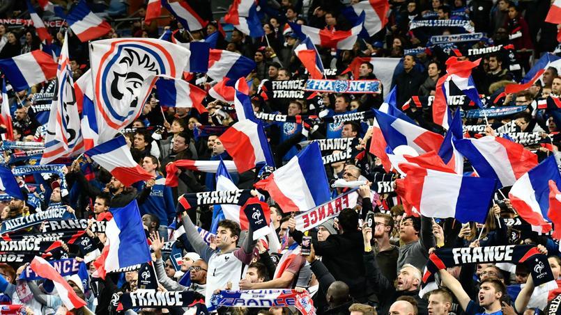 Mondial 2018 : les supporters français cinq fois moins nombreux que les Péruviens