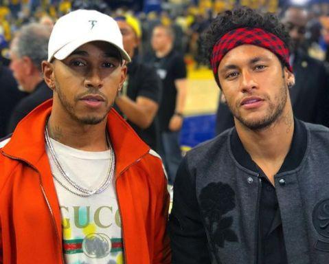 Du beau monde à l'anniversaire de Neymar dimanche soir à Paris