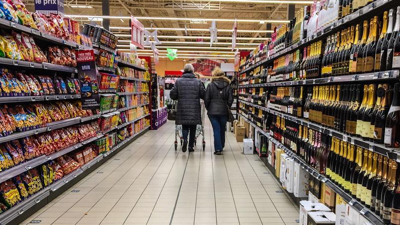 Alimentation: le plan du gouvernement coûterait jusqu'à 5 milliards aux consommateurs