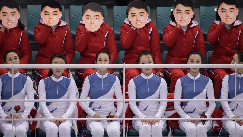 Historique: Kim Jong Un invite le président sud-coréen à Pyongyang