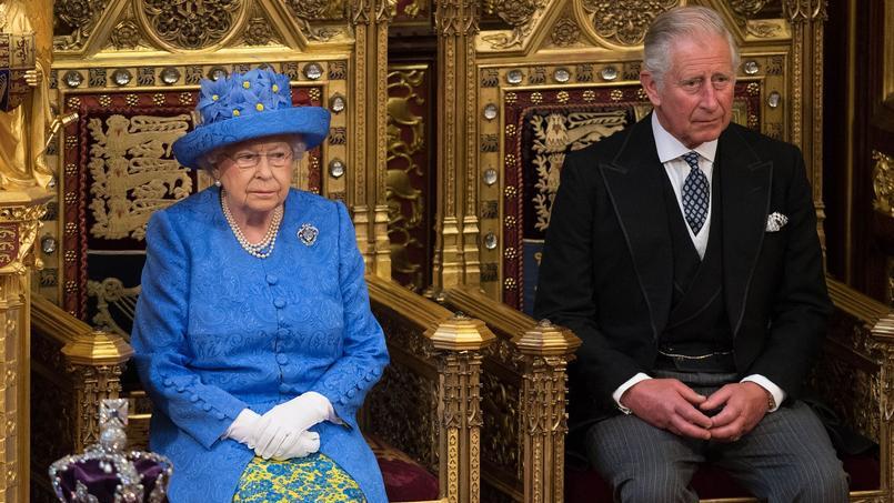 Commonwealth : le prince Charles en bonne position pour succéder à Elizabeth II