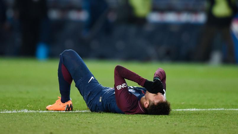 La blessure de Neymar va-t-elle coûter cher à la Sécu — PSG