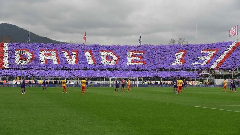 Stade Artemio-Franchi.