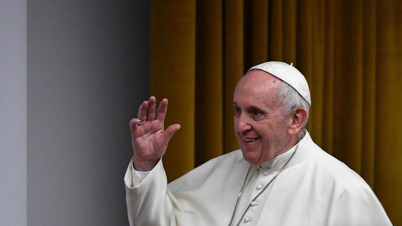 Le Pape veut moderniser l'appel aux vocations