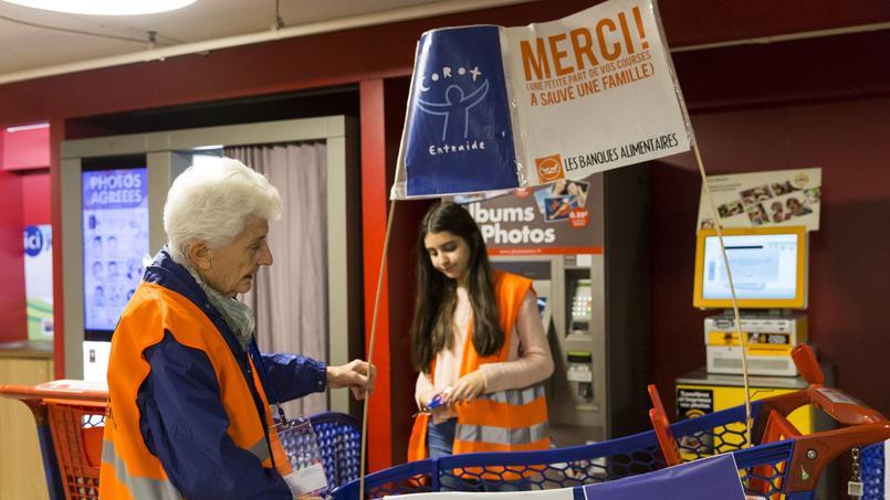 Dons: les Français ont versé plus de 7 milliards d'euros
