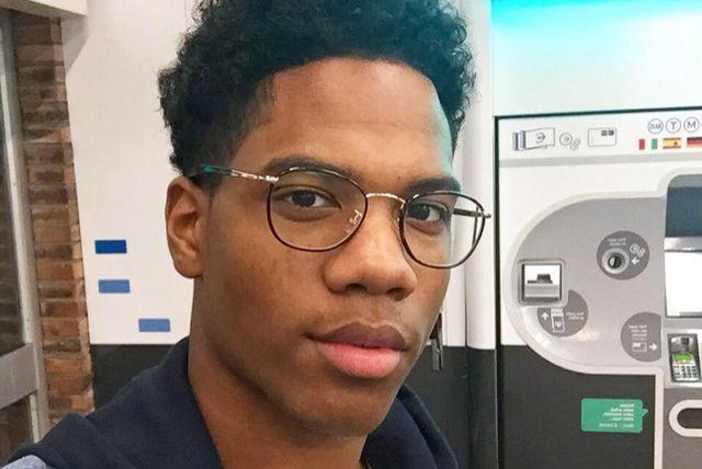 L'athlète Mathieu Louisy a été retrouvé sain et sauf — Las Vegas