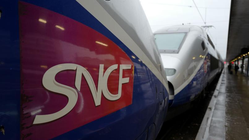 Grève : vers un jeudi noir à la SNCF